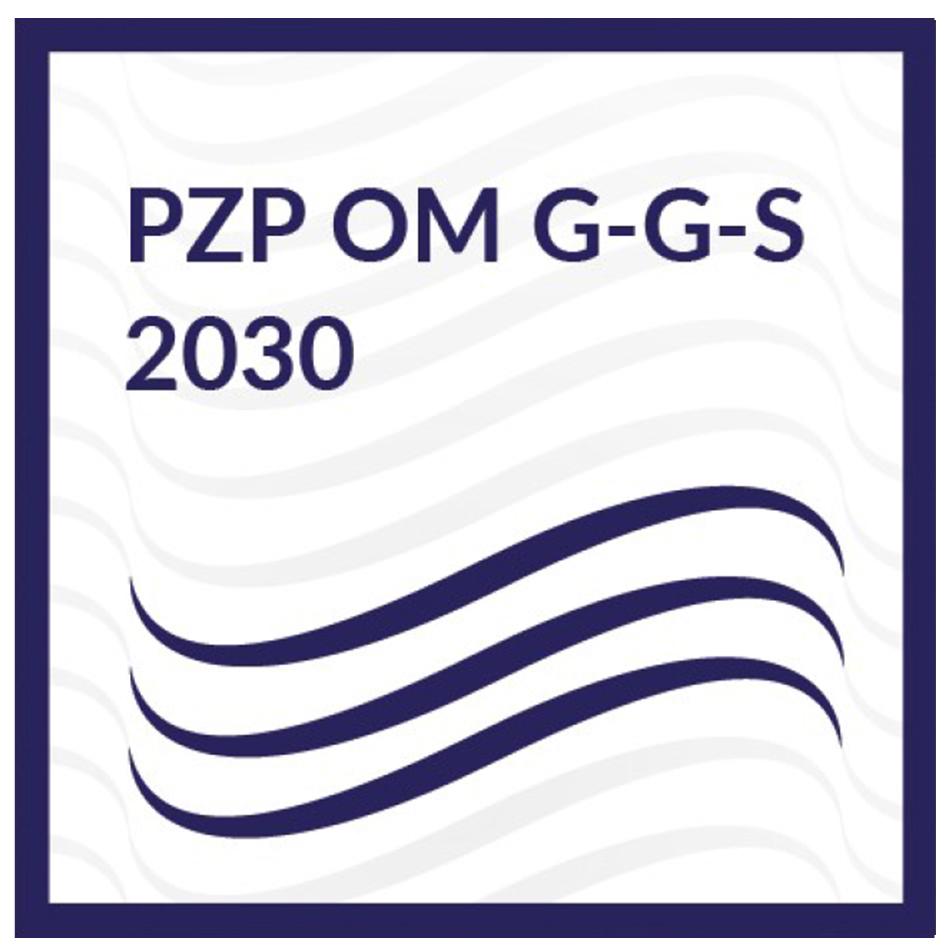 Plan zagospodarowania przestrzennego Obszaru Metropolitalnego 2030